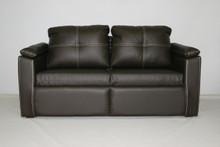 B04-68 Hide-a-Bed Sofa Sleeper - Brookwood Chestnut