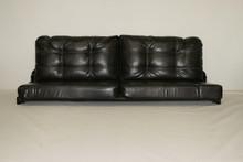 J46-68 Jacknife Sofa - Melody Walnut