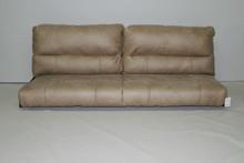 J101-64 Jacknife Sofa - Rockville Sorrell
