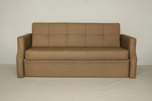 J471-68 Jacknife Storage Sofa - Vineyard Biscuit