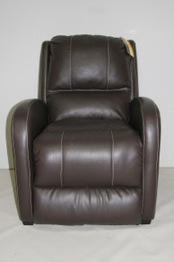 305 Pushback Recliner - Majestic Chocolate