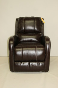 305 Pushback Recliner - Jaleco Chocolate