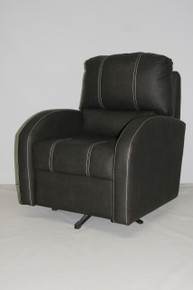Rv Furniture Rv Motor Home Captains Chairs Swivel Rocker Recliners