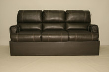 J875-67 Jacknife Sofa w/ Folding Console - Baltimore Seal