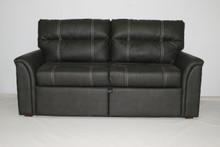 160-60 Trifold Sofa - Beckham Walnut