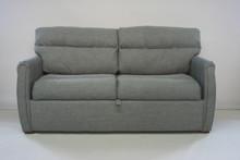 143 70 Trifold Sofa   Bowery Cobblestone
