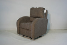 790 Swivel Rocker - Broadway Graphite