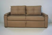 8806-72 Trifold Sofa Sleeper - Vineyard Biscuit