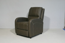 305 Pushback Recliner - Garret Mink