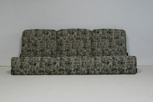 J59-68 Jackknife Sofa - Pixal Driftwood