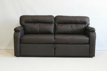 890-72 Trifold Sofa Sleeper - Carver Chocolate