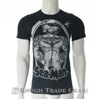 Sea-Man T-shirt - JSILVERLAKE