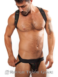 Raw Vest RTG Jock Camo COMBINATION SET - Rough Trade Gear