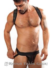 Raw Vest RTG Jock Camo COMBINATION SET - Rough Trade Gear