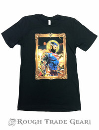 Superman T-shirt - MLAGIRDAM