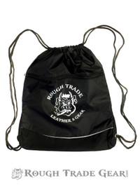 RTG Cinch Drawstring Bag - Rough Trade Gear