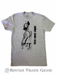 Puppy Hood T-shirt - Rough Trade Gear