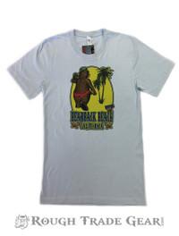 Bareback Beach CA T-shirt - JSILVERLAKE