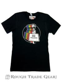 Go Cruising T-shirt - JSILVERLAKE