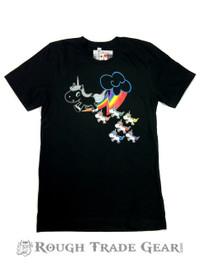 Unicorn Chaser T-shirt - JSILVERLAKE