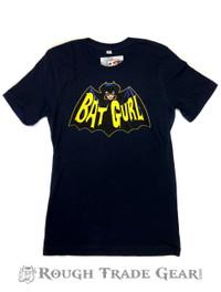 Bat Gurl T-shirt - JSILVERLAKE