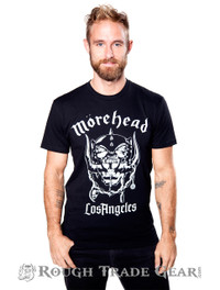 More Head T-Shirt - Lockwood51