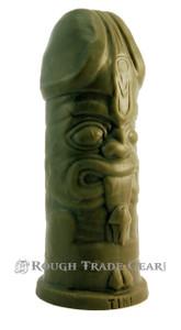 Tiki Dildo - Oxballs