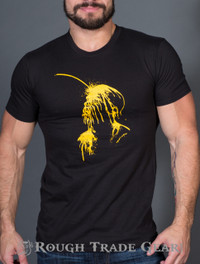 Golden Shower T-shirt - BurlyShirts