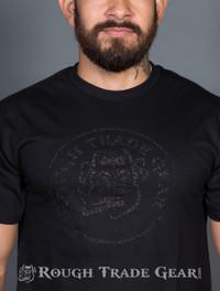 Rough Trade Gear Logo T-shirt