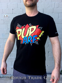 Pup Arf T-shirt - Rough Trade Gear