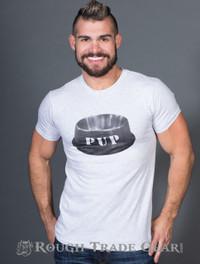 Pup Bowl T-shirt - BurlyShirts
