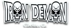 Iron Demon Clothing Co.