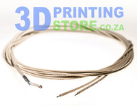 Thermistor with cable
