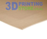 Ceramic Fibre Paper, 214 x 214mm