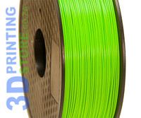 Green PLA Filament