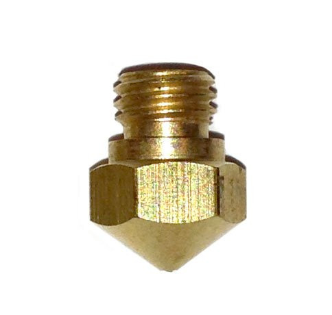 Wanhao MK10 Nozzle for Duplicator i3 3D Printer