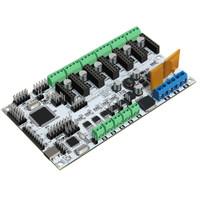 RUMBA Controller Board