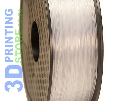 Transparent Flexible Filament
