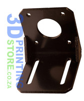 Bracket for stepper motor, NEMA 17