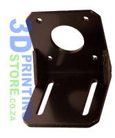 Bracket for stepper motor, NEMA 17