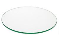 Glass sheet, Round, 200mm diameter
