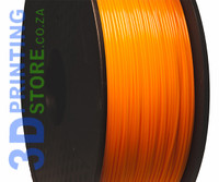 ABS Filament, 1kg, 1.75mm, Orange