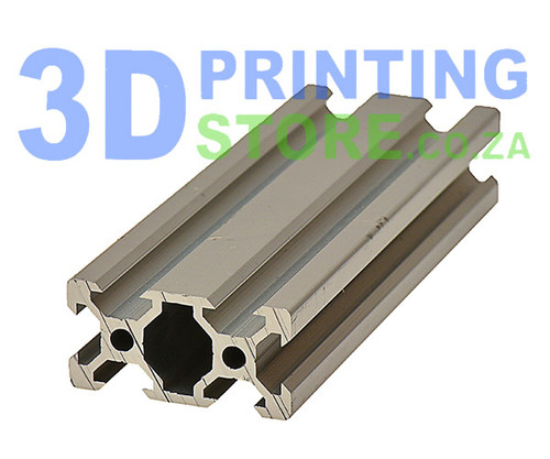 20 x 40mm Aluminium V-Slot Profile