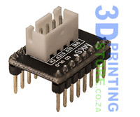 Stepper driver Breakout Board, MKS CD V1.0
