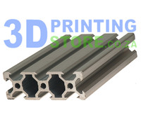 20 x 60mm Aluminium V-Slot Profile