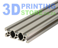 20 x 60mm Aluminium T-Slot Profile