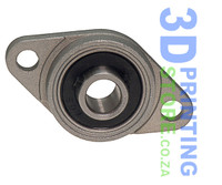 Pillow Block Bearing, 8mm, KFL08