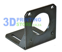 Bracket for stepper motor, NEMA 23