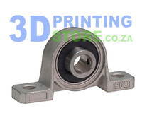 Pillow Block Bearing, 8mm, KP08