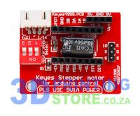 Stepper Breakout Board for A4988/DRV8825